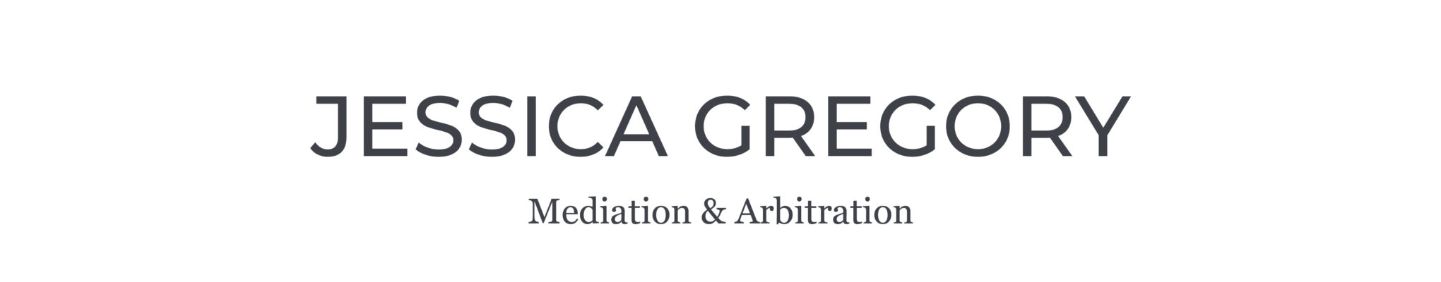 Jessica Gregory Mediation & Arbitration